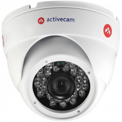AHD-видеокамера ActiveCam AC-TA481IR2