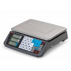 Весы торговые АТОЛ MARTA (АТОЛ МАРТА, без стойки, с подключением к ПК по RS-232)