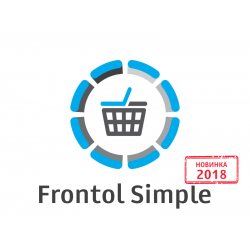 ПО Frontol Simple Connect (1 год)