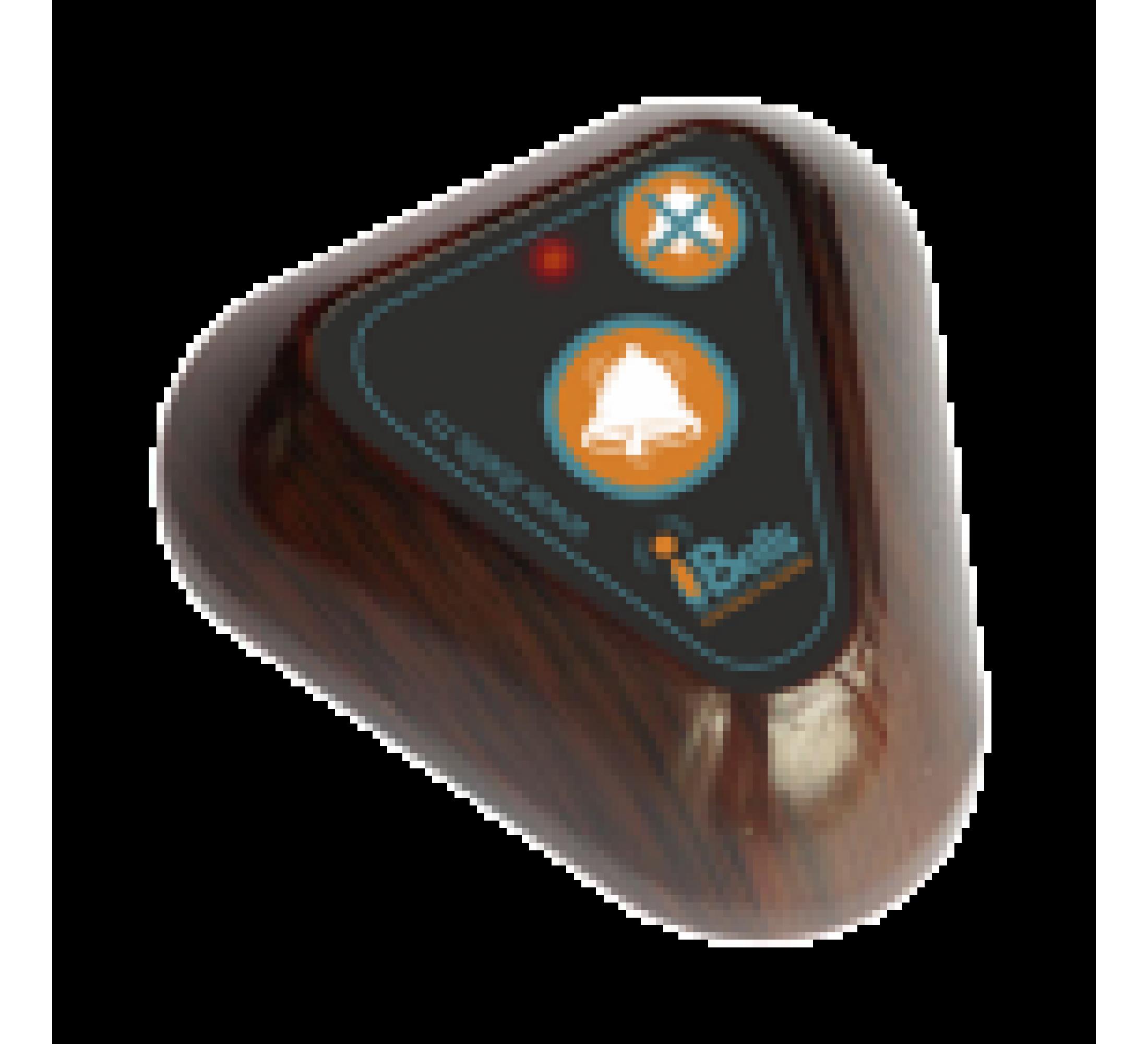 Беспроводная кнопка вызова Smart-32