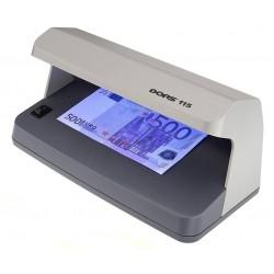 Детектор банкнот DORS 115 ультрафиолетовый