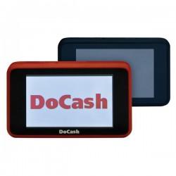 Детектор банкнот DoCash Micro IR