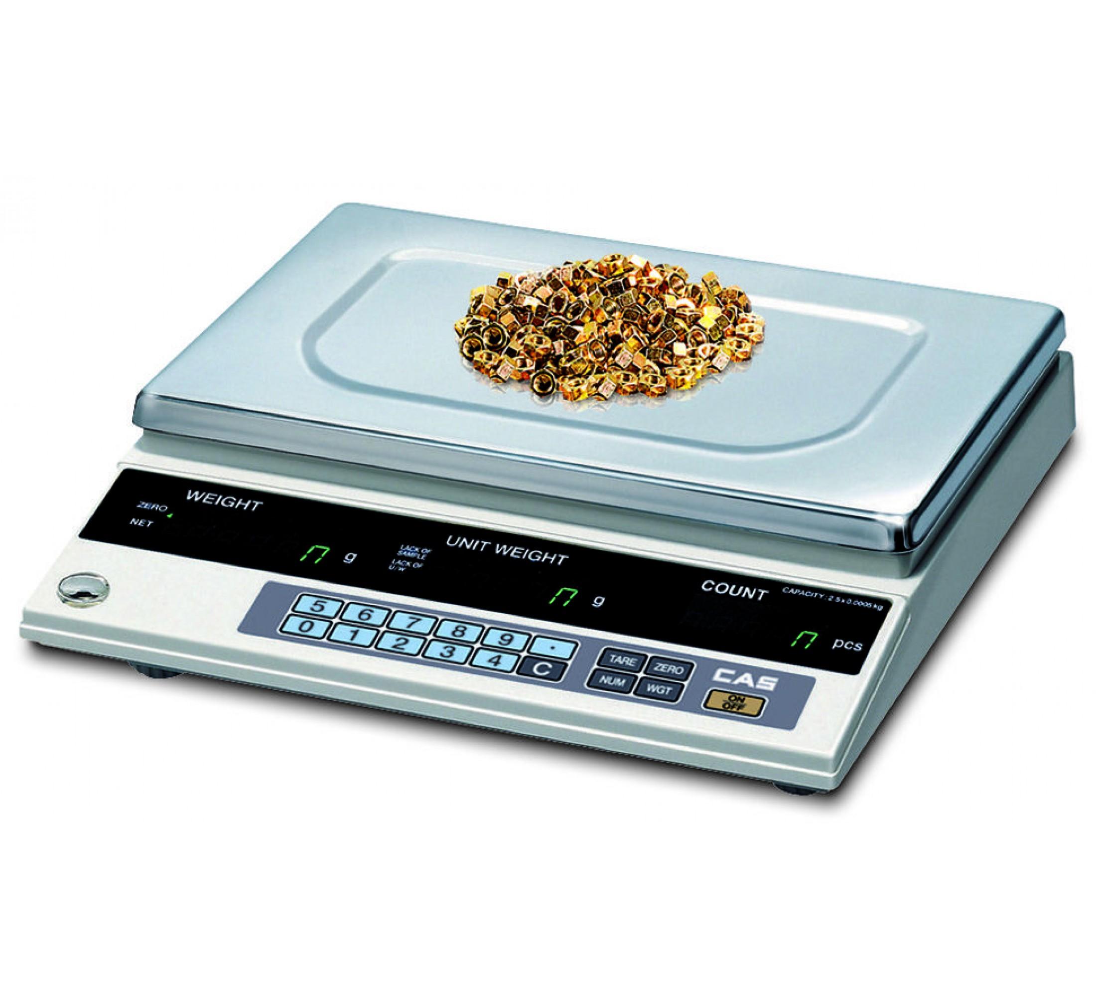 Cчетные весы CAS CS-10