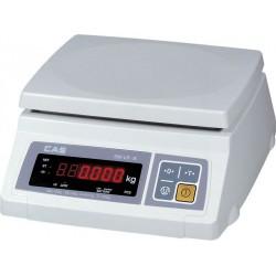 Электронные весы  CAS SWII-2