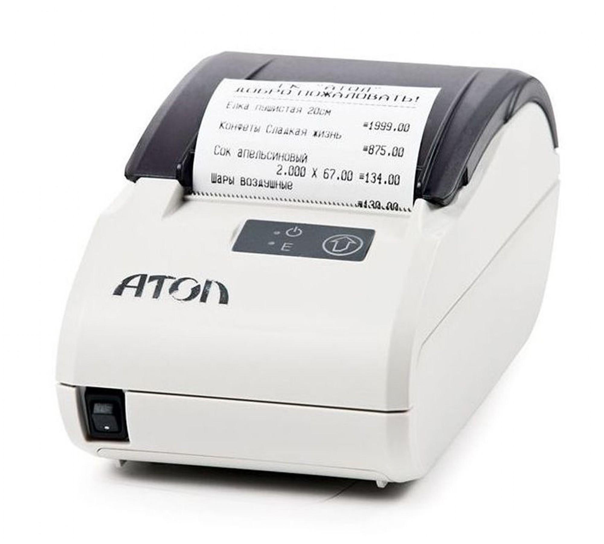 Фискальный регистратор АТОЛ 11Ф Мобильный, ФН 15 месяцев, RS+USB (BT/2G/АКБ)+АКЦИЯ!!! Сканер ШК или Детектор валют в подарок!