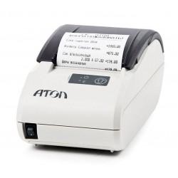 Фискальный регистратор АТОЛ 11Ф, Мобильный с ФН 15 месяцев. RS (USB, Wifi/BT/2G/АКБ)
