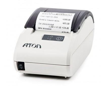 Фискальный регистратор АТОЛ 11Ф Мобильный, ФН 15 месяцев, RS+USB (BT/2G/АКБ)
