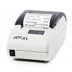 Фискальный регистратор АТОЛ 11Ф Мобильный, ФН 36 месяцев, RS+USB (BT/2G/АКБ)+АКЦИЯ!!! Сканер ШК или Детектор валют в подарок!