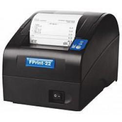 Фискальный регистратор АТОЛ FPrint-22ПТК ФН36 для 54-ФЗ+АКЦИЯ!!! Сканер ШК или Детектор валют в подарок!
