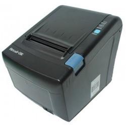 Фискальный регистратор ККТ ШТРИХ-М Retail-01Ф, RS/USB  (белый/черный) ФН