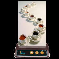 Кнопка вызова iBells-316K (Кофе)