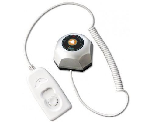 iBells-301M - кнопка вызова для медучреждений