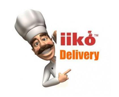 iikoDeliveryMan: мобильное приложение для курьера службы доставки готовых блюд (лицензия для одного мобильного устройства на базе Android)