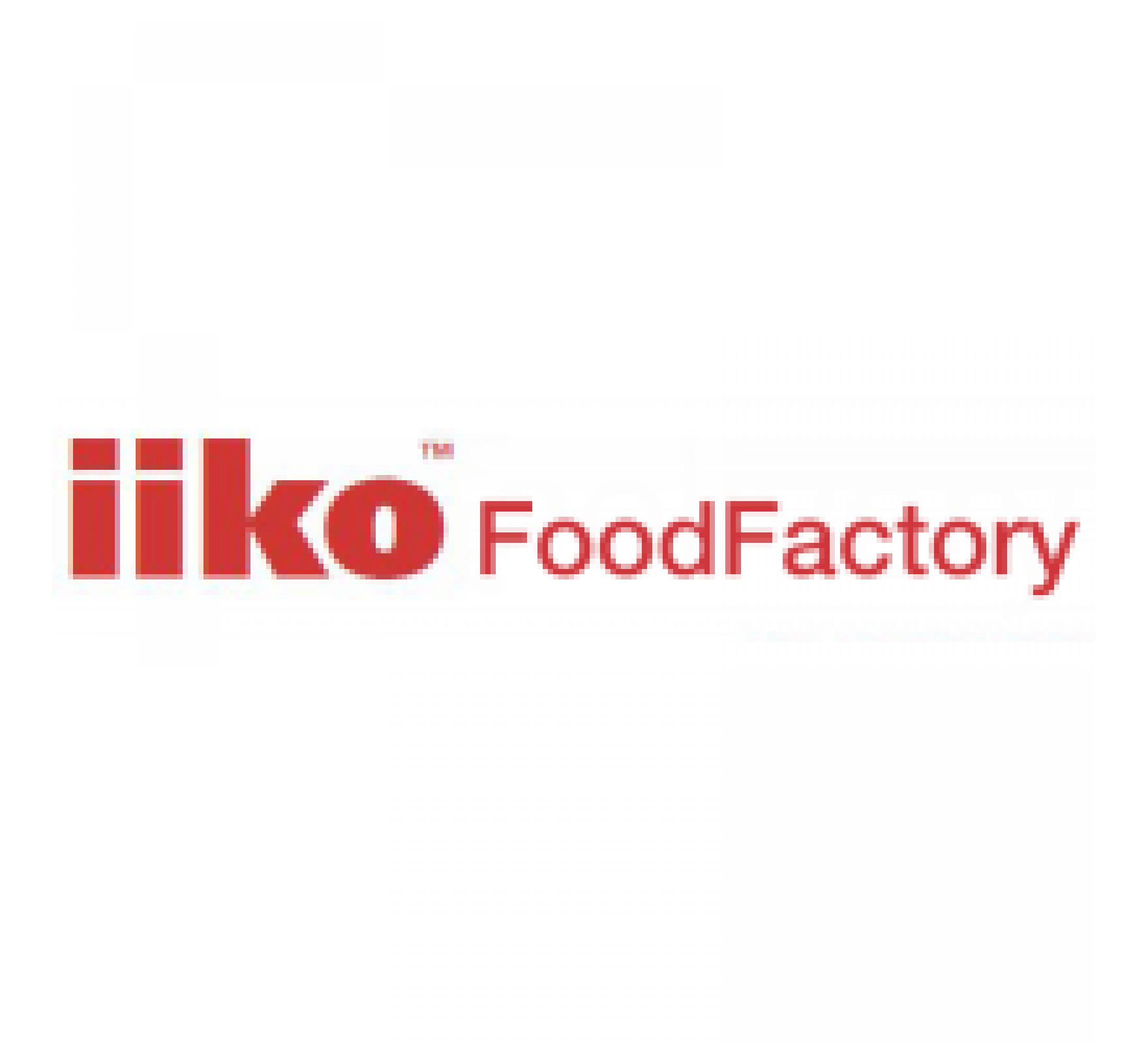 iikoFoodFactory: автоматизация фабрики-кухни