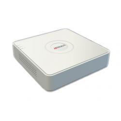 IP-видеорегистратор HIKVISION HiWatch DS-N104