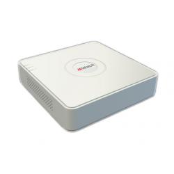 IP-видеорегистратор HIKVISION HiWatch DS-N108