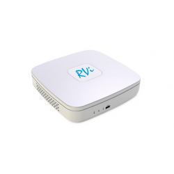 IP-видеорегистратор RVi IPN4/1