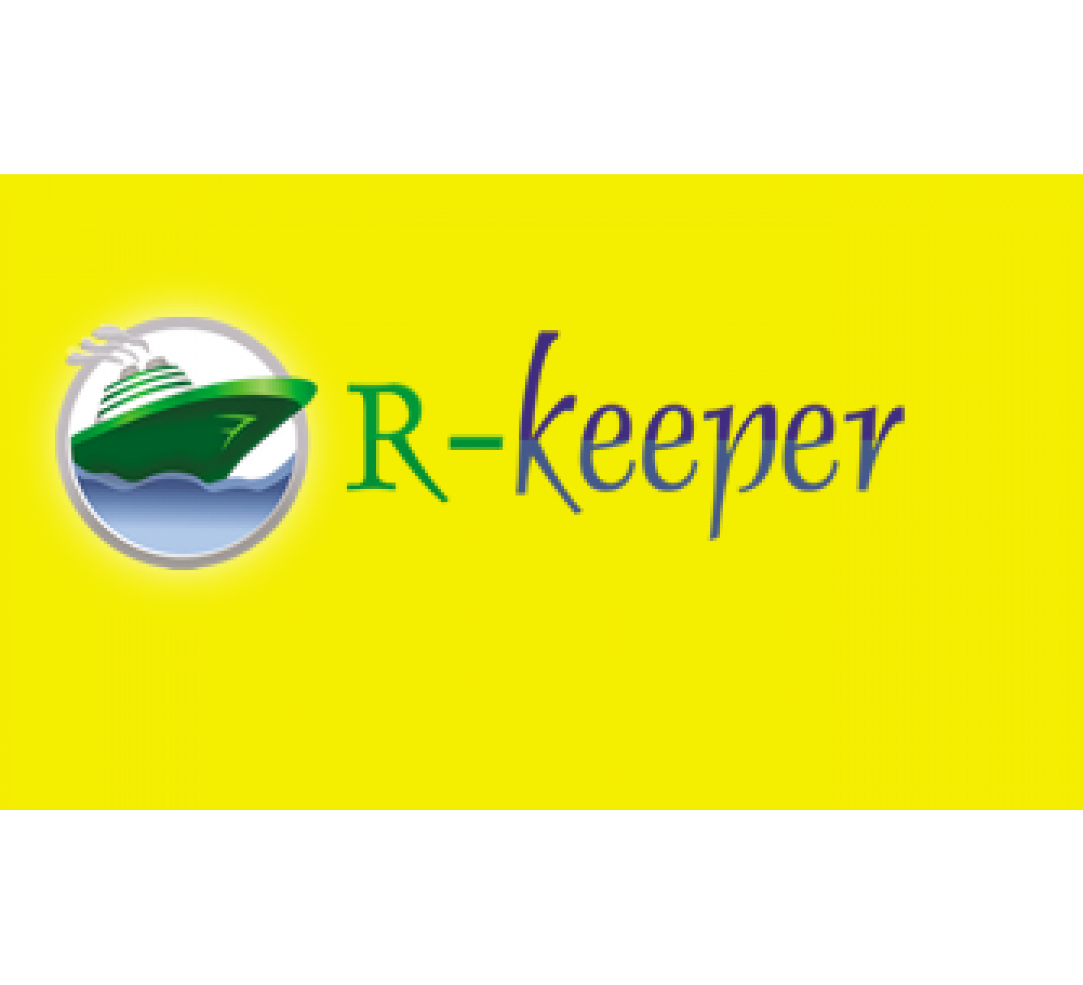 Касса - R-Keeper-Cashier