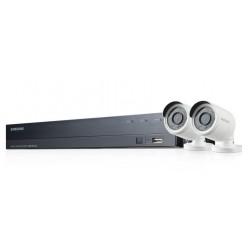 Комплект AHD-видеонаблюдения Samsung SDH-B73023