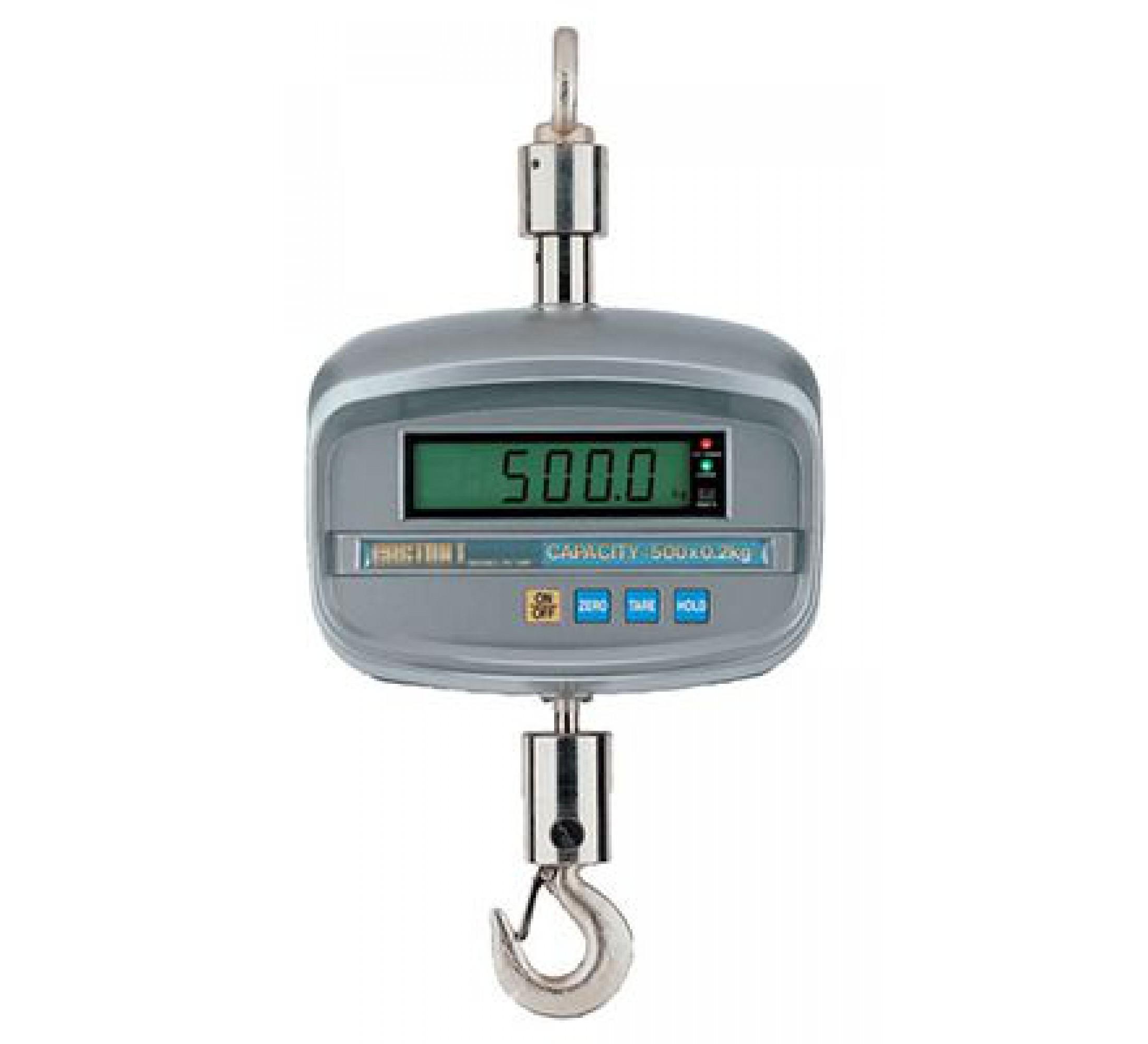 Весы крановые электронные NC-100