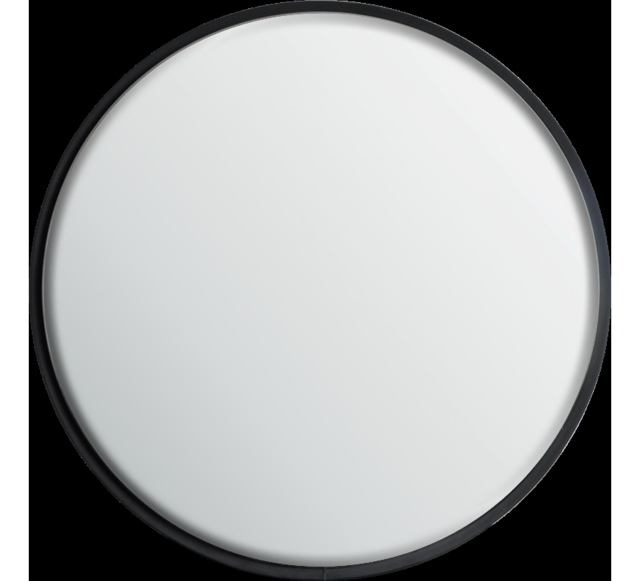 Круглое сферическое зеркало Steel Crafts D-490 для помещений