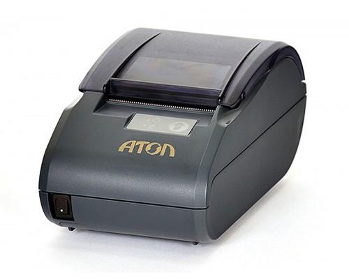 Фискальный регистратор АТОЛ 30Ф+ ФН15+АКЦИЯ!!! Сканер ШК или Детектор валют в подарок!