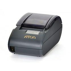 Фискальный регистратор АТОЛ 30Ф, ФН15, USB+АКЦИЯ!!! Сканер ШК или Детектор валют в подарок!