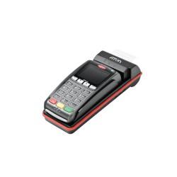 Онлайн-касса АТОЛ 60Ф (ФН 15 месяцев, USB, Bluetooth, GPRS, PINpad Ingenico IPP320 CTLS, ВТБ-24)