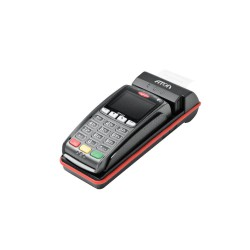 Онлайн-касса АТОЛ 60Ф (ФН 36 месяцев, USB, Bluetooth, GPRS, PINpad Ingenico IPP320 CTLS, ВТБ-24)