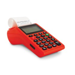 Онлайн-касса АТОЛ 91Ф (ФН36, Wi-Fi, BT, 2G, Ethernet, красная) АКЦИЯ!!! Детектор валют в подарок!