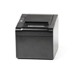 Принтер чеков АТОЛ RP-326-USE, черный, Rev. 6.0
