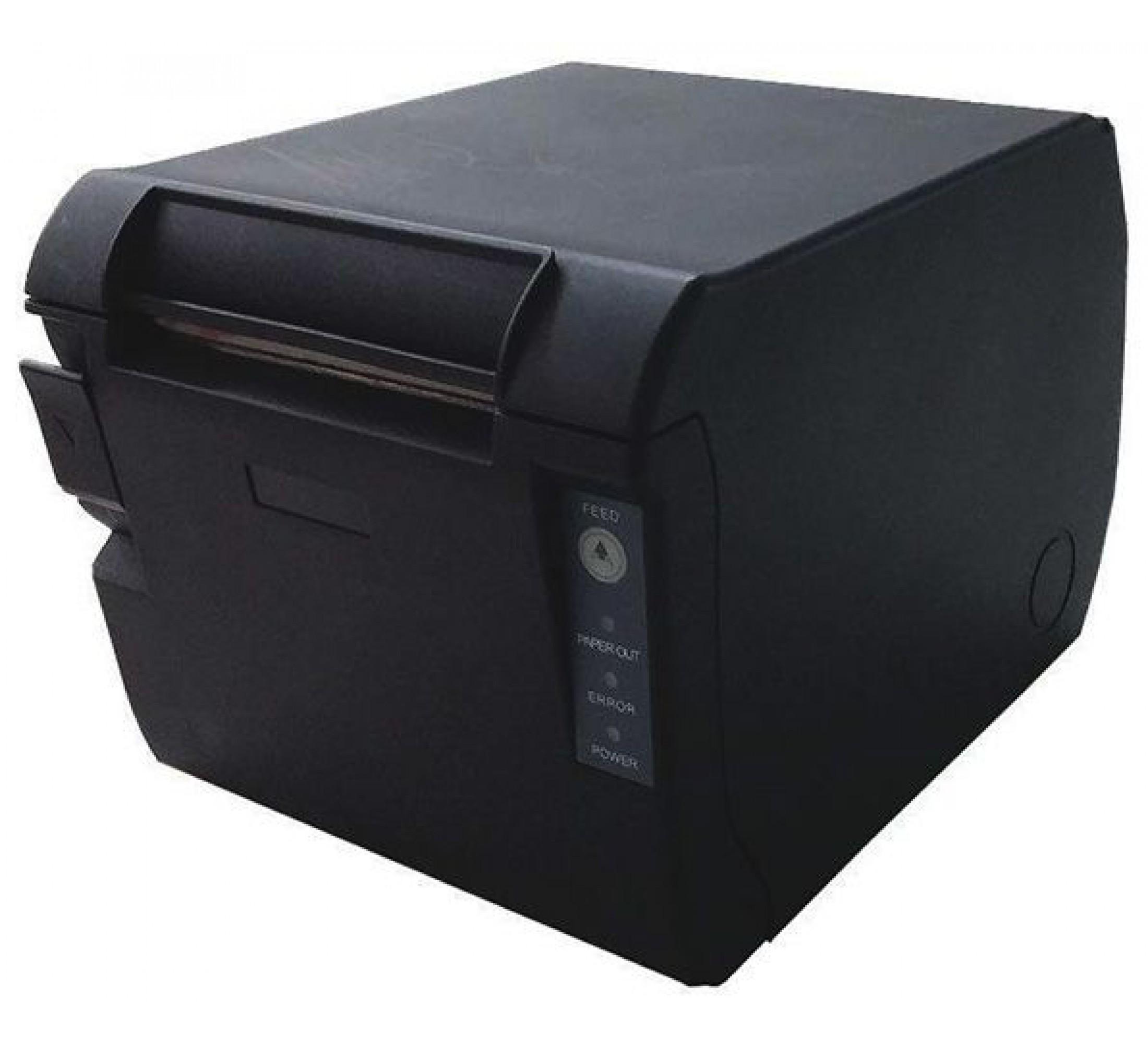 Принтер чеков Birch BP-F03BF (USB + Wi-Fi)