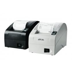 Фискальный регистратор АТОЛ 22 для ЕНВД. Белый. RS+USB (Кабель RS-232)