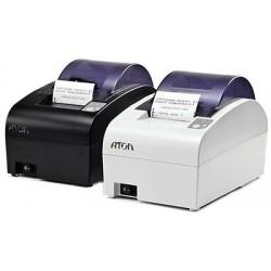 Фискальный регистратор АТОЛ 55 для ЕНВД. Белый. RS+USB (Кабель RS-232)
