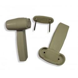 Противокражный датчик Sensormatic HAMMER 52x31 акустомагнитный