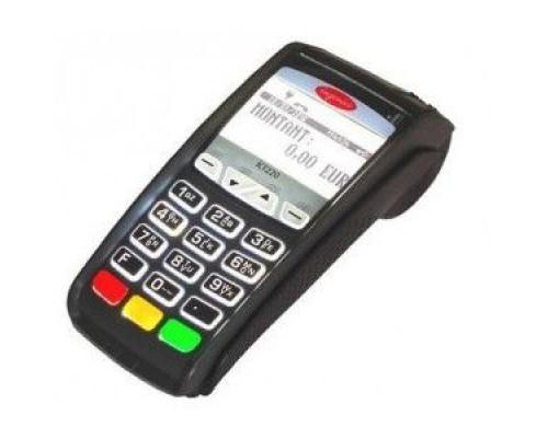 Клавиатура выносная / автономная Ingenico IPP320 USB, RS232, Ethernet, Contactless,банк ВТБ24