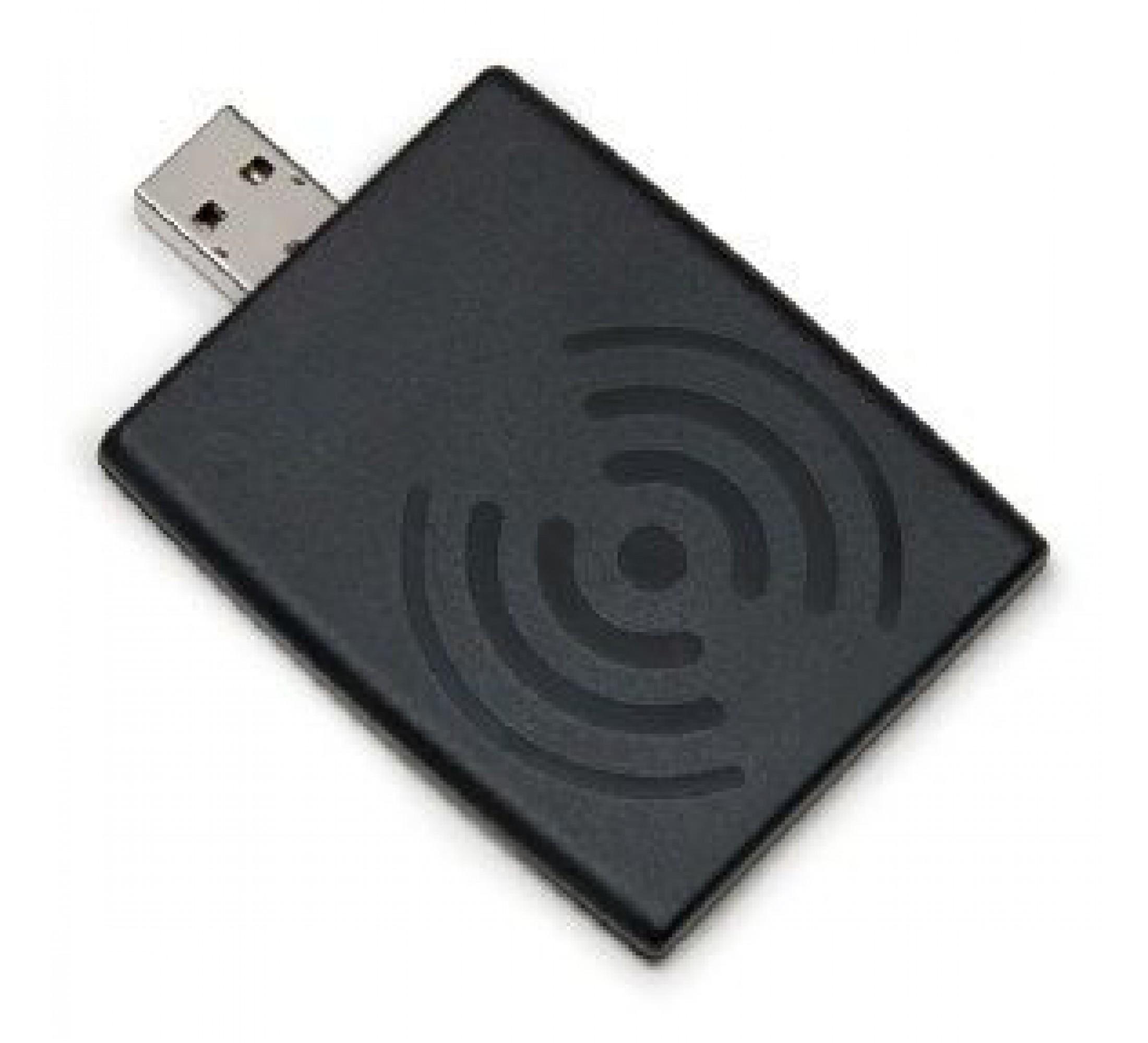 RFID-считыватель Nordic ID STIX