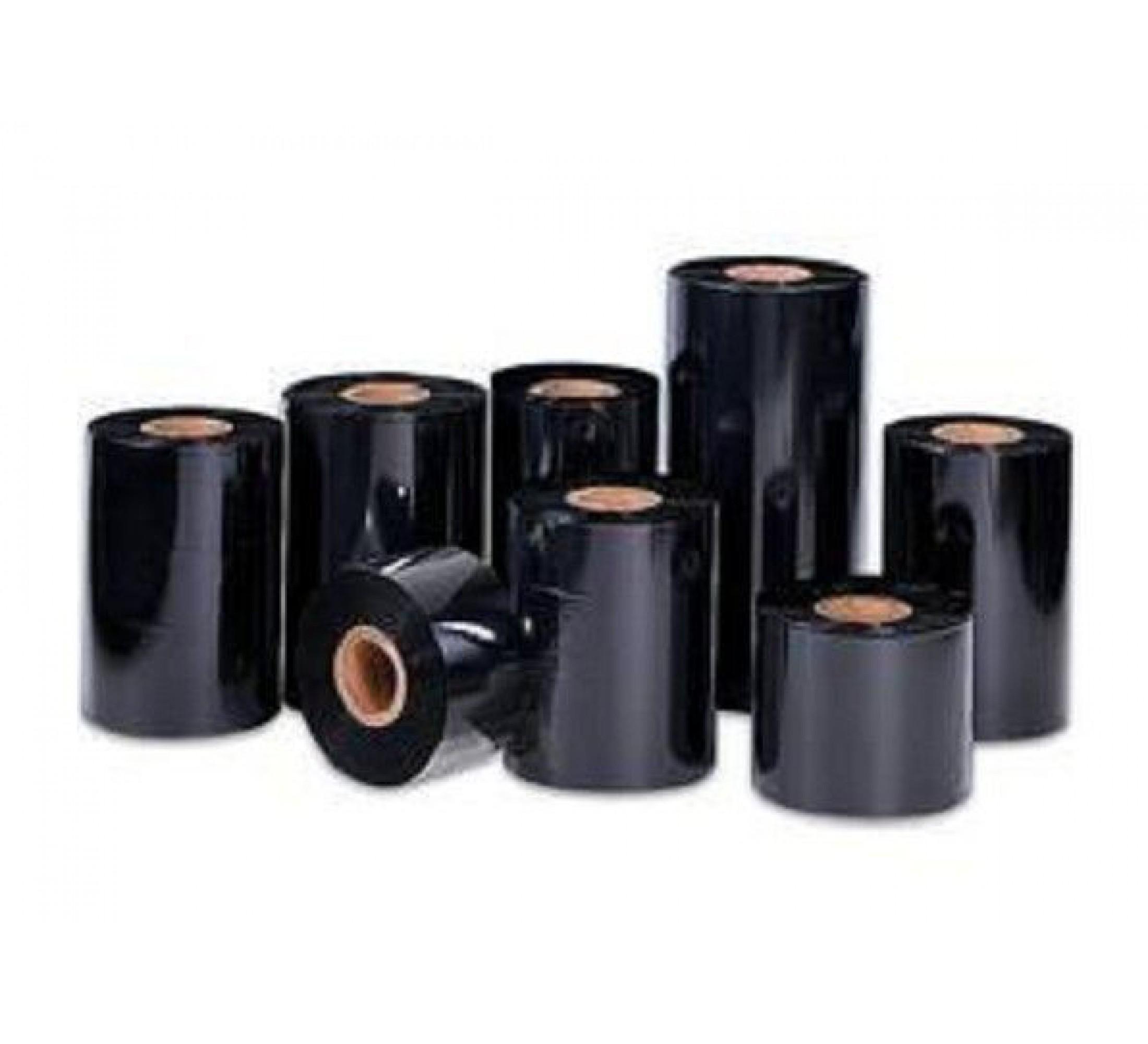 Риббон 110мм*74м Wax, втулка 0,5