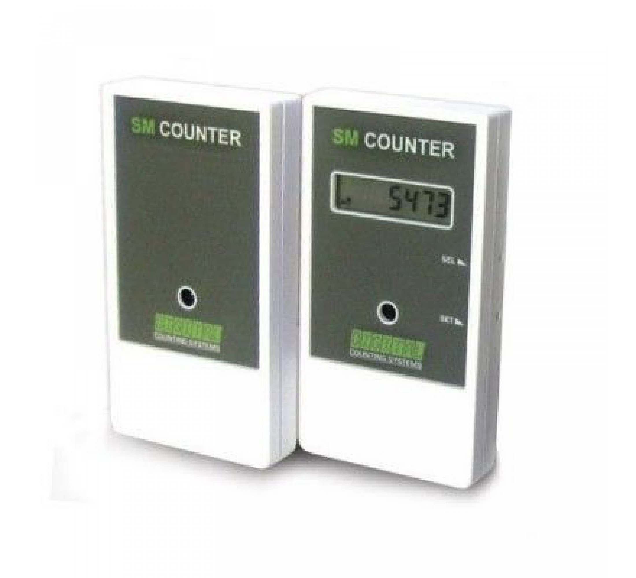 Счетчик посетителей SM Counter