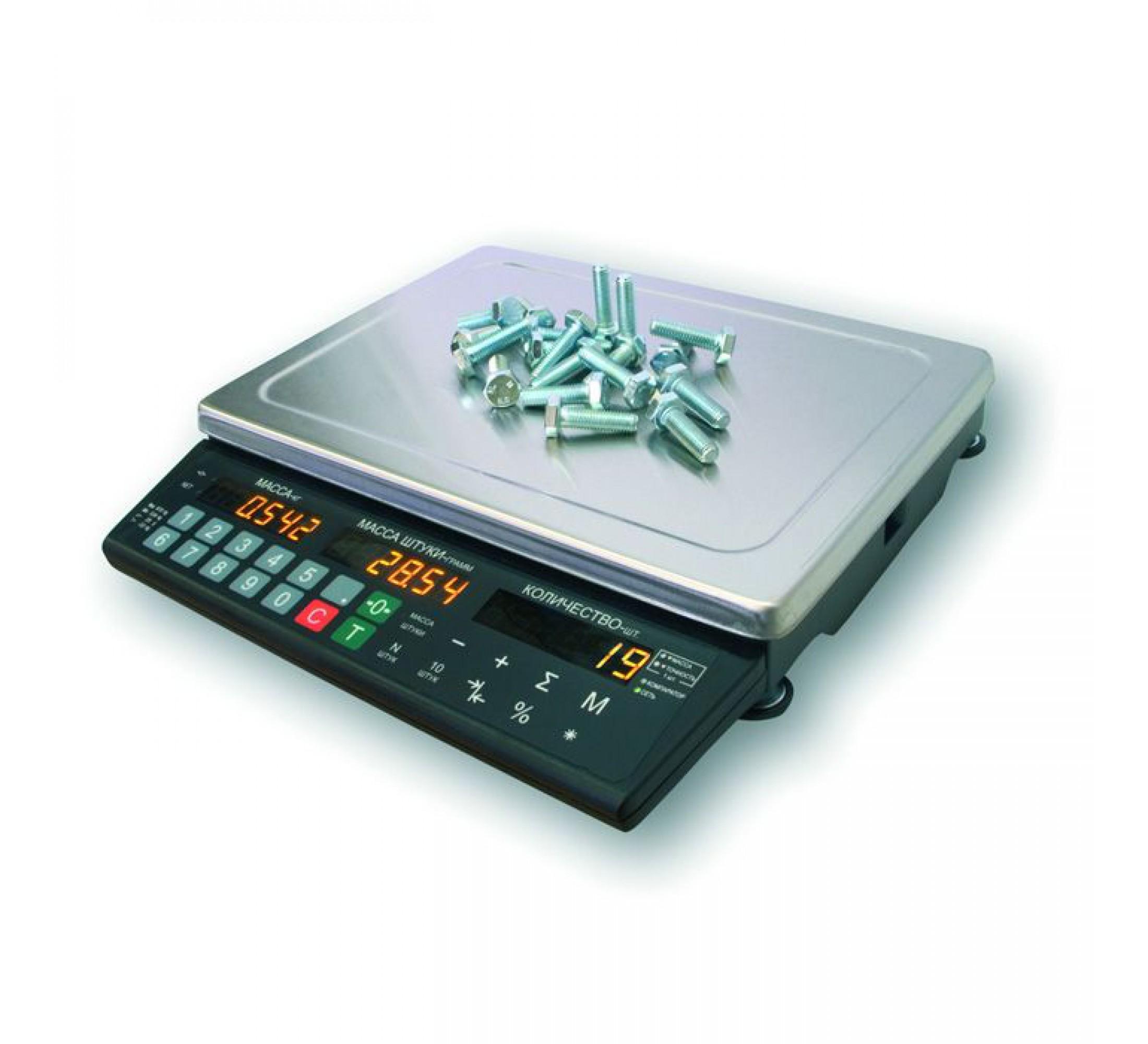 Cчетные весы МК-3.2-C21