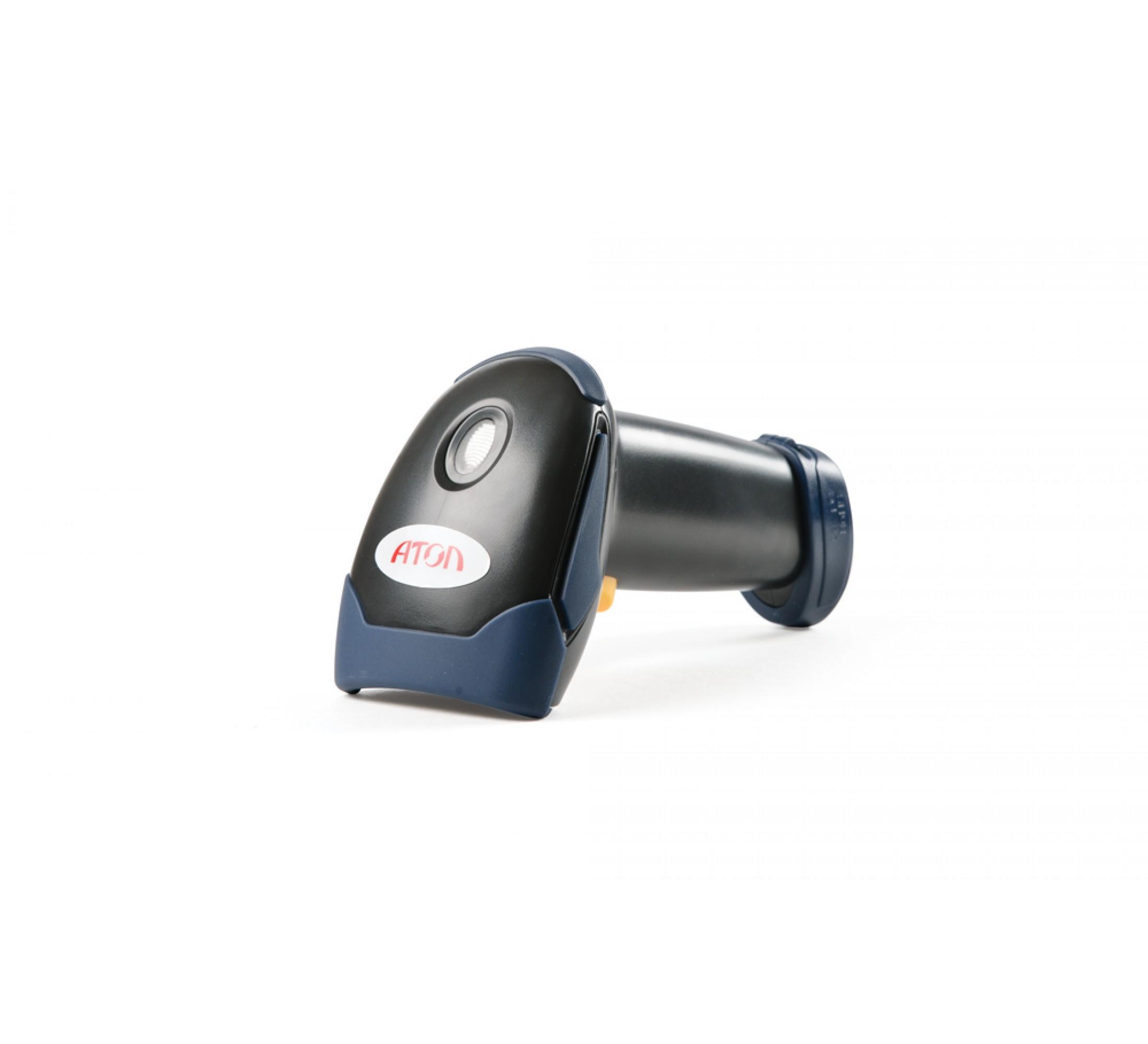 Сканер штрих-кода АТОЛ SB 1101 USB (без подставки)
