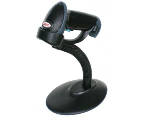 Сканер штрих-кода АТОЛ SB 1101 USB (с подставкой)