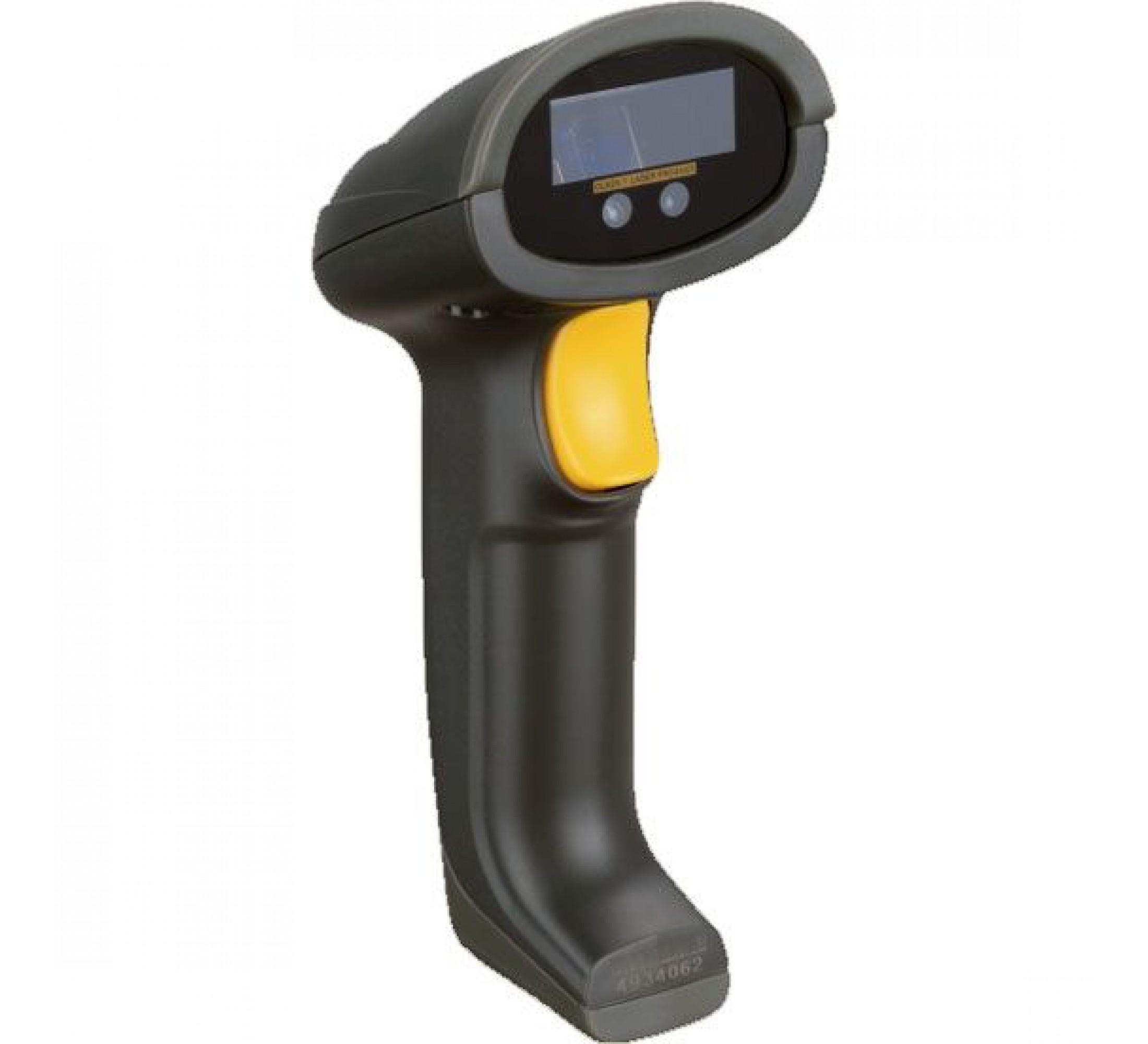 Сканер штрихкода Mindeo MD 2000
