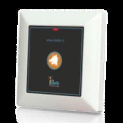 Тонкая беспроводная кнопка Smart-51
