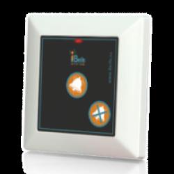 Тонкая беспроводная многофункциональная кнопка Smart-52