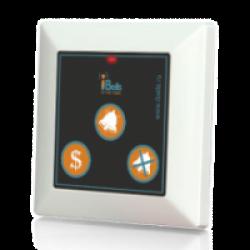 Тонкая беспроводная многофункциональная кнопка smart-53