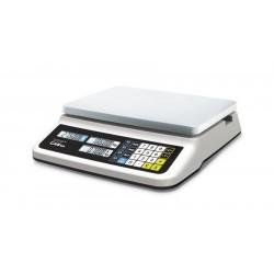 Торговые весы CAS PR-6B (LCD, II)