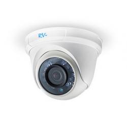 Видеокамера RVi-C311B купольная