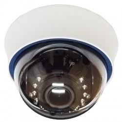 Видеокамера STI CV800-IR купольная c ИК-подсветкой, объектив 2.8 - 12