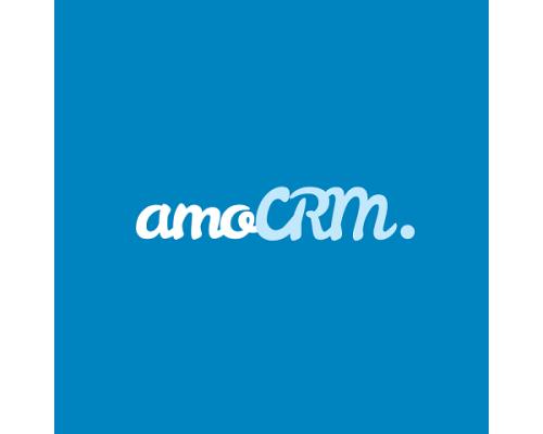 Лицензия системы amoCRM - тариф СТАРТ АП, 5 пользователя. 12 месяцев
